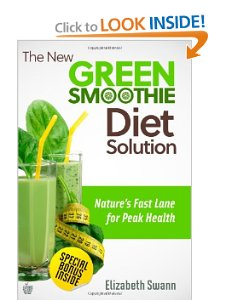 New Green Smoothie Diet Cover