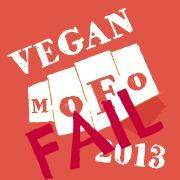mofo 2013 FAIL